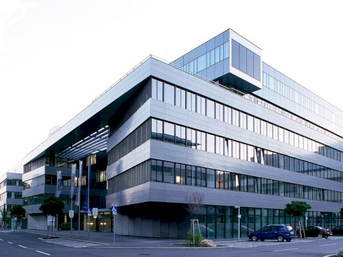 MAJOR LETTING TO BECHTLE GMBH IN EUROPLAZA