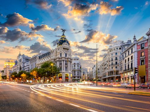 Modesta Real Estate vermittelt Off-Market Deal in Madrid.