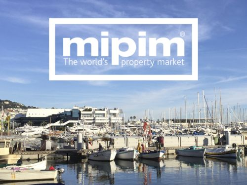 MODESTA REAL ESTATE represented at MIPIM 2018 in Cannes