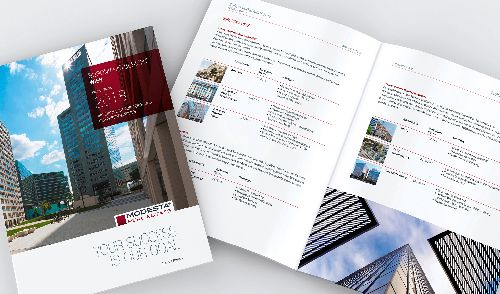 Office Market Report 2018 - Vienna office market remains stable