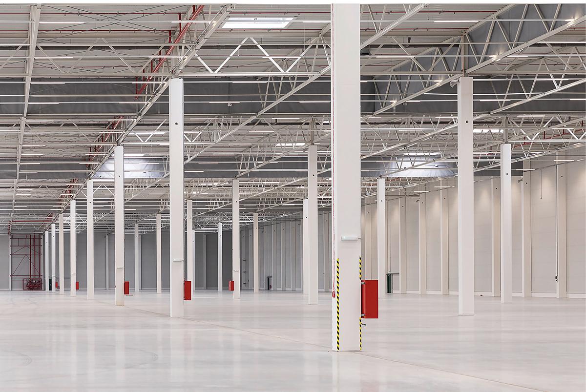 Modesta Real Estate blickt auf ein spannendes Jahr in der Assetklasse Industrie- & Logistikimmobilien zurück