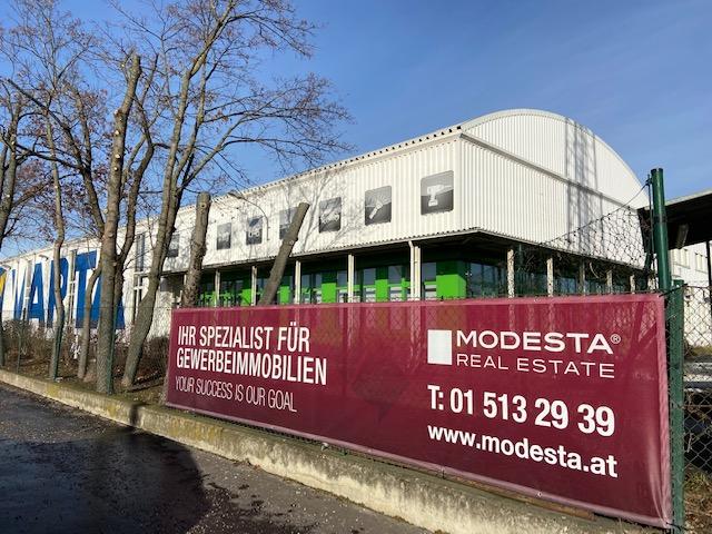 Modesta Real Estate vermarktet exklusiv für Einsimmo
