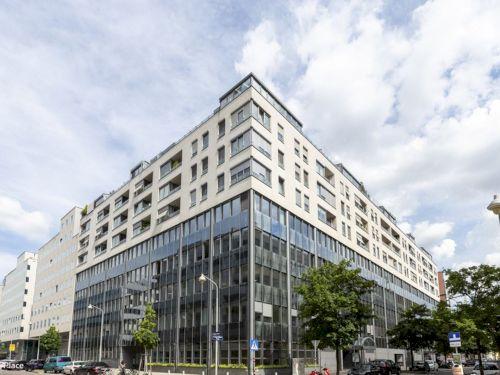 Modesta Real Estate vermietet neuen Unternehmensstandort an BBU im Carré Lassalle