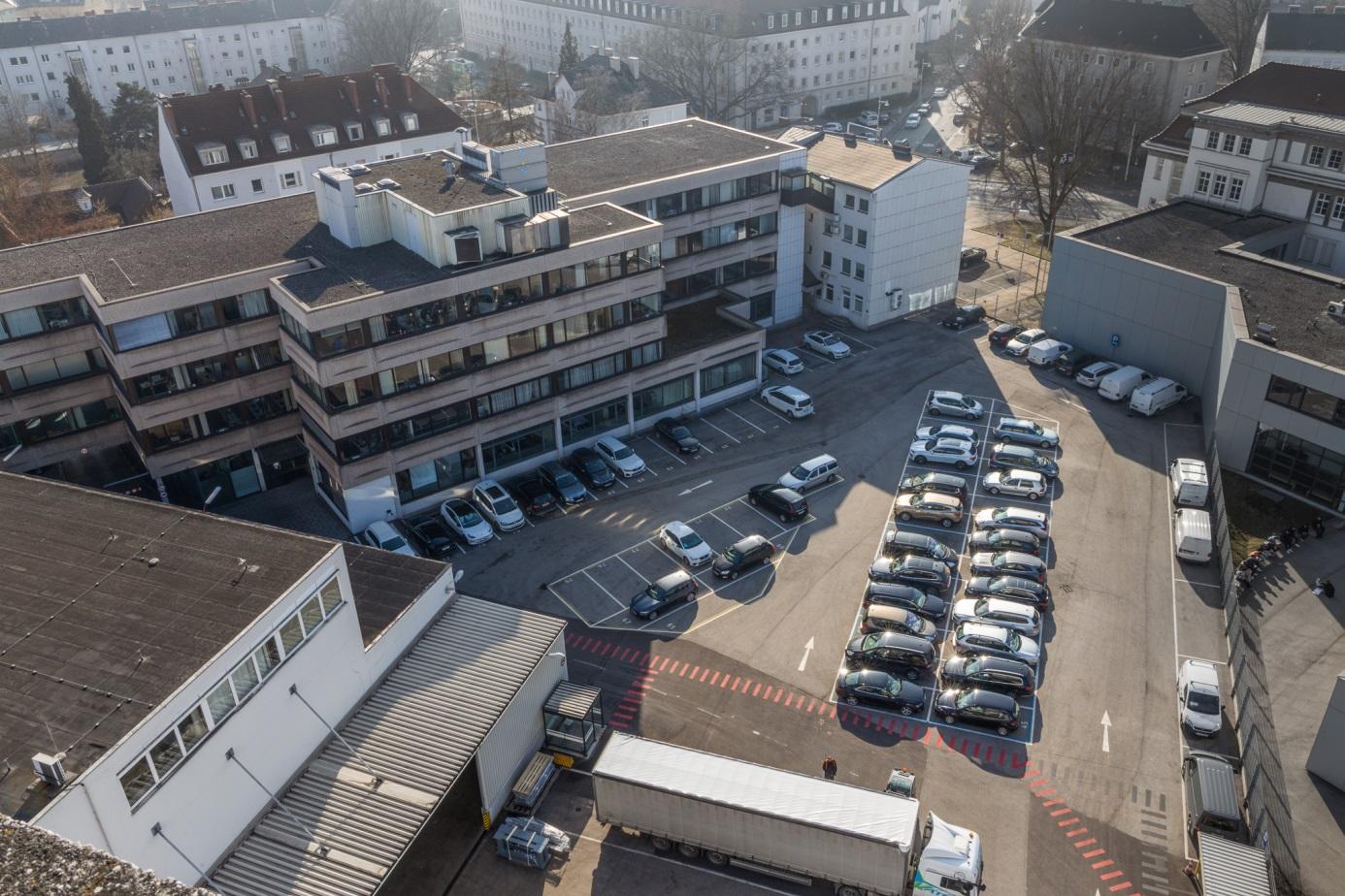 Modesta Real Estate startet Bieterverfahren im Auftrag der Siemens Energy Austria GmbH in Linz