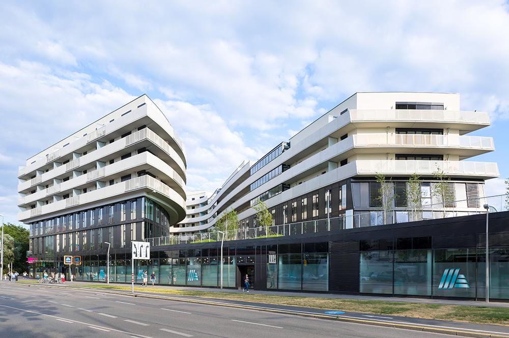 Modesta Real Estate unterstützt NielsenIQ bei der Suche nach ihrem neuen Firmenstandort