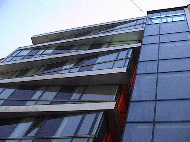 Modesta Real Estate vermittelt in der Schönbrunner Straße