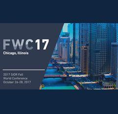 MODESTA REAL ESTATE AUF DER 2017 SIOR FALL WORLD CONFERENCE IN CHICAGO