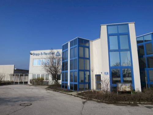 MODESTA REAL ESTATE FACILIATED THE SALE OF THE COMMERCIAL PROPERTY IN GS10 IN WIENER NEUDORF