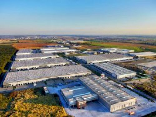SUCCESSFUL SALE OF A 22,6 HA DEVELOPMENT SITE IN SENEC – BRATISLAVA TO PROLOGIS