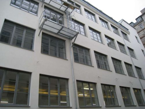 MODESTA REAL ESTATE: SUCCESSFUL LEASE OF 2.000 M² OFFICE SPACE TO RADAR SERVICES AUSTRIA GMBH