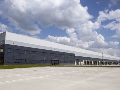 "MODESTA REAL ESTATE ACTED AS REPRESENTATIVE FOR PROLOGIS IN THE ACQUISITION OF ""PROLOGIS PILSEN PARK II"""